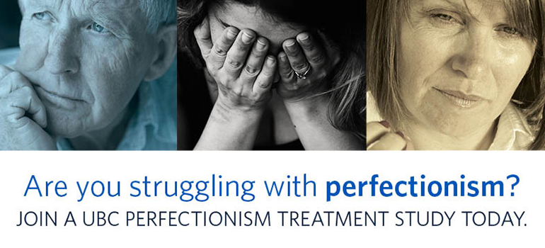 Home Page | Perfectionism and Psychopathology Lab